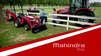 Mahindra Red Tag Sale TV Spot, 'Never Buy Another Tractor' - Thumbnail 7