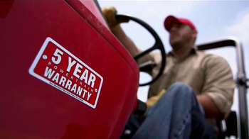 Mahindra Red Tag Sale TV Spot, 'Never Buy Another Tractor' - Thumbnail 5