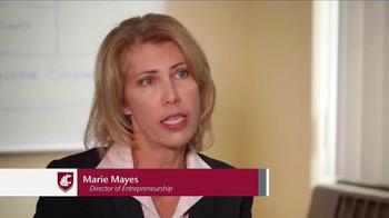 Washington State University TV Spot, 'Entrepreneurship at WSU' - Thumbnail 7