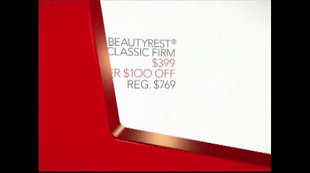 Macy's One Day Sale TV Spot, 'Mattresses and More' - Thumbnail 5
