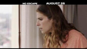 No Escape - Alternate Trailer 6