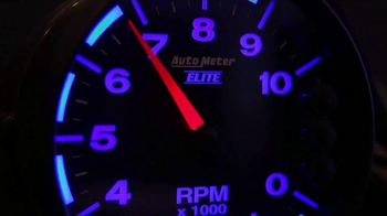 Auto Meter TV Spot, 'Raceway' - Thumbnail 2