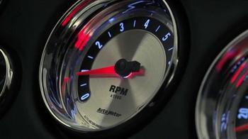 Auto Meter TV Spot, 'Raceway' - Thumbnail 5