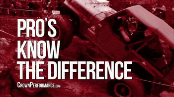 Crown Performance Products TV Spot, 'Pros Know' - Thumbnail 1