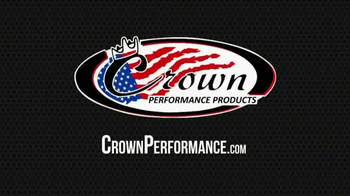 Crown Performance Products TV Spot, 'Pros Know' - Thumbnail 9