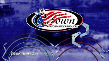 Crown Performance Products TV Spot, 'Pros Know' - Thumbnail 2