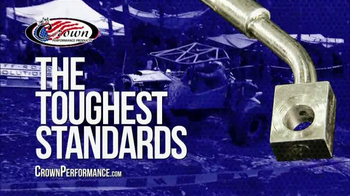Crown Performance Products TV Spot, 'Pros Know' - Thumbnail 6