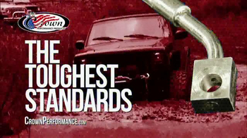 Crown Performance Products TV Spot, 'Pros Know' - Thumbnail 7