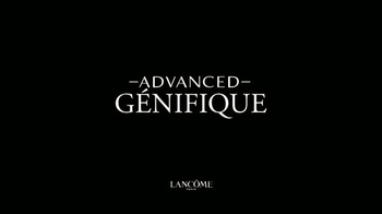 Lancôme Advanced Genifique TV Spot, 'Sentirse bella' [Spanish] - Thumbnail 1