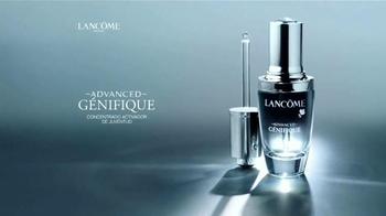 Lancôme Advanced Genifique TV Spot, 'Sentirse bella' [Spanish] - Thumbnail 6