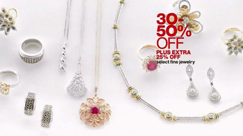 Macy's One Day Sale TV Spot, 'Fine Jewelry, Shoes and Bedding' - Thumbnail 3