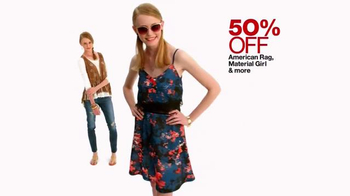 Macy's One Day Sale TV Spot, 'Fine Jewelry, Shoes and Bedding' - Thumbnail 4