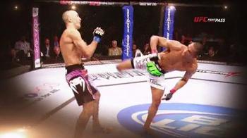 UFC Fight Pass TV Spot, 'Every Fight'