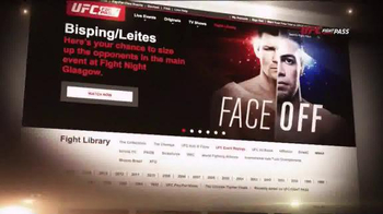 UFC Fight Pass TV Spot, 'Every Fight' - Thumbnail 7