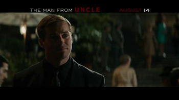 The Man From U.N.C.L.E. - Alternate Trailer 35
