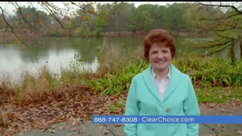 ClearChoice TV Spot, 'Confidence Is Higher' - Thumbnail 4