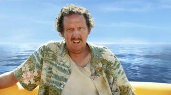 M&M's TV Spot, 'Atrapados en el mar' [Spanish] - Thumbnail 5