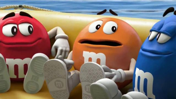 M&M's TV Spot, 'Atrapados en el mar' [Spanish] - Thumbnail 6
