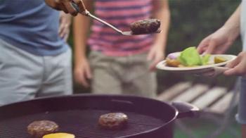 Hidden Valley Original Ranch TV Spot, 'Ranch Burgers on the Grill' - Thumbnail 4