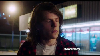 American Ultra - Alternate Trailer 4