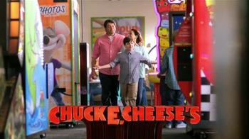 Chuck E. Cheese's TV Spot, 'Presentación' [Spanish] - Thumbnail 10