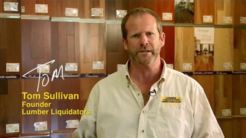 Lumber Liquidators TV Spot, 'Back to Basics' - 193 commercial airings