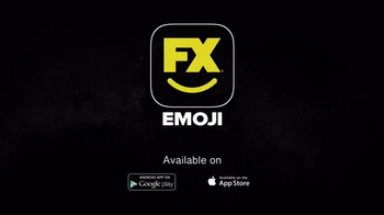 FX Emoji App TV Spot, 'FX Emojis are here!' - Thumbnail 9