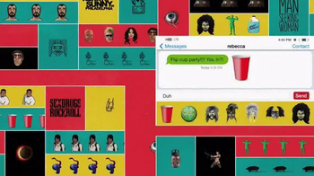 FX Emoji App TV Spot, 'FX Emojis are here!' - Thumbnail 5