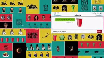 FX Emoji App TV Spot, 'FX Emojis are here!' - Thumbnail 6
