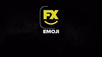 FX Emoji App TV Spot, 'FX Emojis are here!' - Thumbnail 8