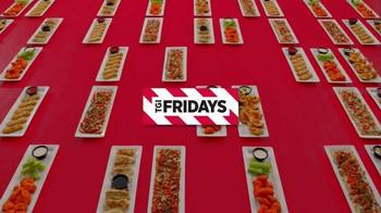 TGI Friday's Endless Apps TV Spot, 'Urgency' - Thumbnail 5