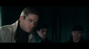 The Man From U.N.C.L.E. - Alternate Trailer 30