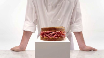 Arby's Reuben TV Spot, 'Last Sandwich' - Thumbnail 4