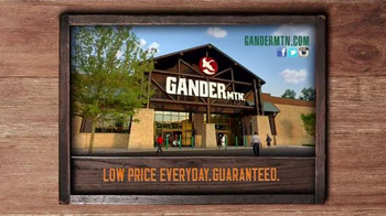 Gander Mountain TV Spot, 'Trail Cams and Tree Stands' - Thumbnail 7