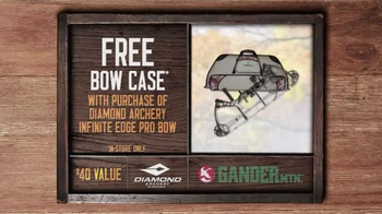 Gander Mountain TV Spot, 'Trail Cams and Tree Stands' - Thumbnail 5
