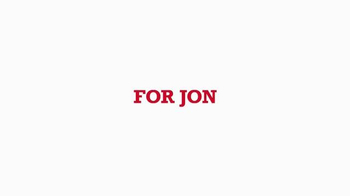 Arby's TV Spot, 'To Jon Stewart: Thank You for Being a Friend' - Thumbnail 1