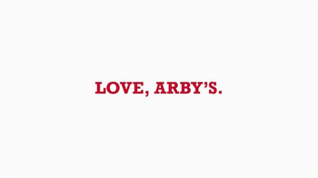 Arby's TV Spot, 'To Jon Stewart: Thank You for Being a Friend' - Thumbnail 2
