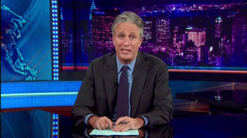 Arby's TV Spot, 'To Jon Stewart: Thank You for Being a Friend' - Thumbnail 3