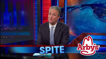 Arby's TV Spot, 'To Jon Stewart: Thank You for Being a Friend' - Thumbnail 4