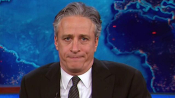 Arby's TV Spot, 'To Jon Stewart: Thank You for Being a Friend' - Thumbnail 5