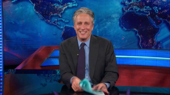Arby's TV Spot, 'To Jon Stewart: Thank You for Being a Friend' - Thumbnail 6