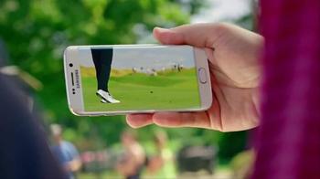 Samsung TV Spot, '2015 PGA Championship'