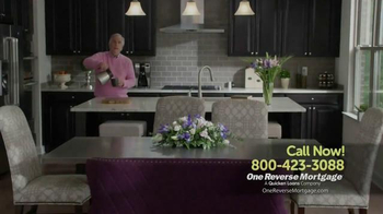 One Reverse Mortgage TV Spot, 'Retire With Savings' Featuring Henry Winkler - Thumbnail 1
