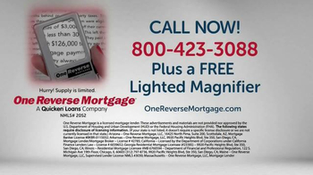 One Reverse Mortgage TV Spot, 'Retire With Savings' Featuring Henry Winkler - Thumbnail 5