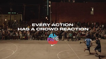 Foot Locker TV Spot, 'Eruption' Featuring Kevin Durant, Zach LaVine - Thumbnail 8