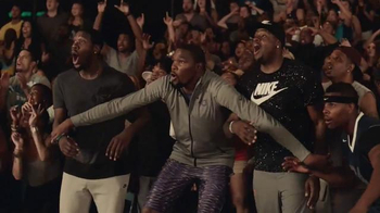 Foot Locker TV Spot, 'Eruption' Featuring Kevin Durant, Zach LaVine