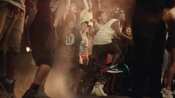 Foot Locker TV Spot, 'Eruption' Featuring Kevin Durant, Zach LaVine - Thumbnail 4