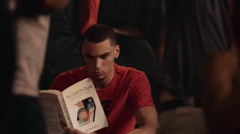 Foot Locker TV Spot, 'Eruption' Featuring Kevin Durant, Zach LaVine - Thumbnail 5