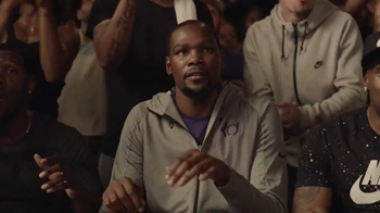 Foot Locker TV Spot, 'Eruption' Featuring Kevin Durant, Zach LaVine - Thumbnail 7