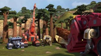 Netflix TV Spot, 'Dinotrux' - Thumbnail 5